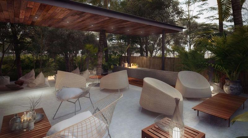 Aldea Zama Apartment for Sale scene image 4