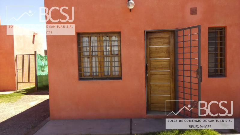 Foto Casa en Alquiler en  Santa Lucia ,  San Juan  Bº La Terraza I