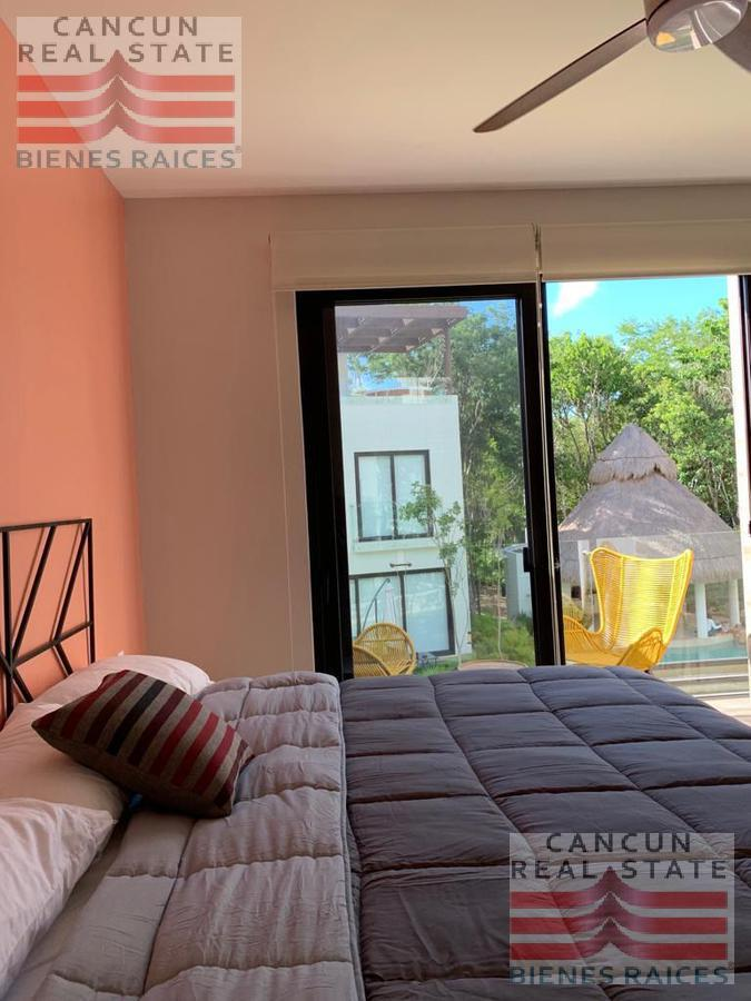 Foto Casa en Renta en  Bosque de Cristo Rey,  Solidaridad  Lagunas de Mayakoba