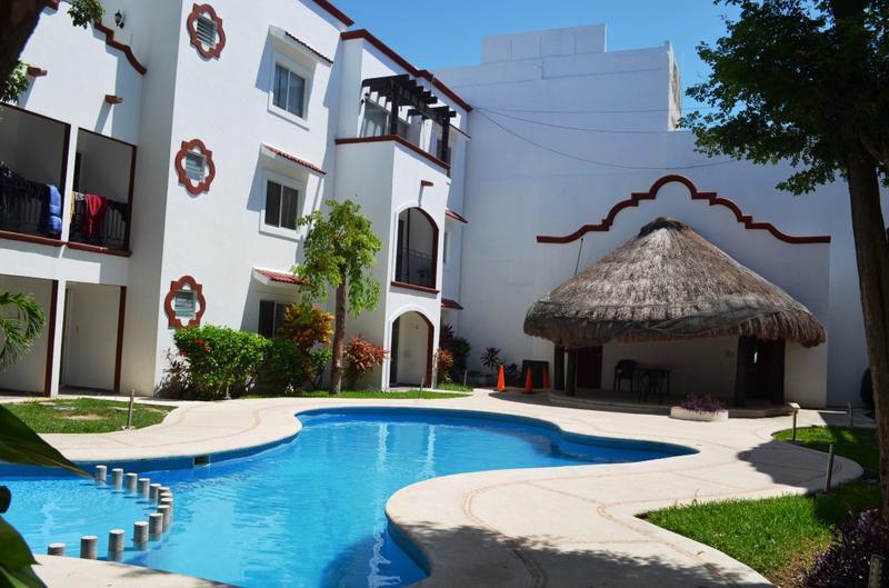 Playa del Carmen Centro Apartment for Temporary rent scene image 9