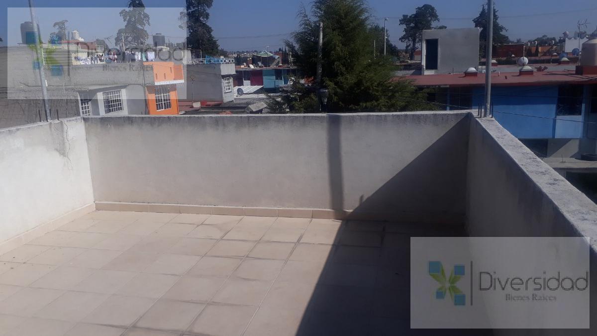 Foto Casa en Venta en  La Guadalupana,  Cuautitlán  Gral Vicente Rivapalacios, La Guadalupana, Cuautitlan