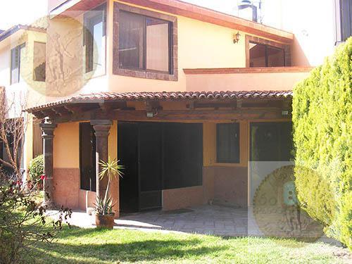 Foto Casa en Venta en  Tequisquiapan ,  Querétaro  Barrio de San Juan