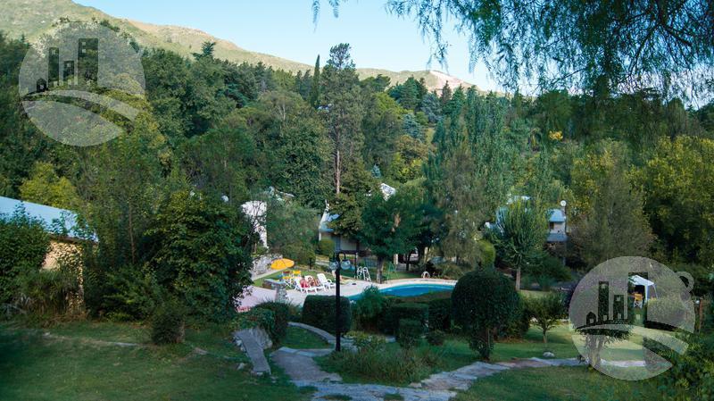 Foto Hotel en Venta en  La Falda,  Punilla  CONFIDENCIAL
