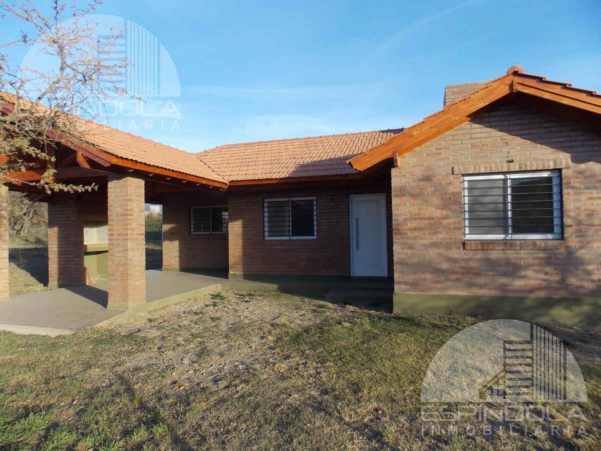 Foto Casa en Venta en  Las Moreras,  Merlo  Moreras 1