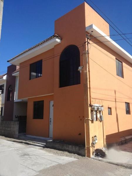 Foto Casa en Venta en  Jesús Luna Luna,  Ciudad Madero  Casa en Venta Col. Luna Luna, Cd. Madero, Tam