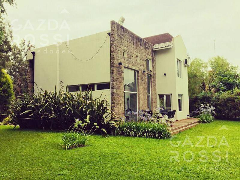 Foto Casa en Venta en  El Lauquen,  San Vicente  Hermosa casa en El lauquen