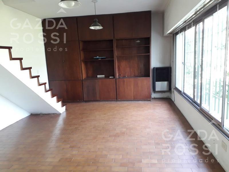 Foto Casa en Alquiler en  Adrogue,  Almirante Brown  Pasaje Zorrilla al 200