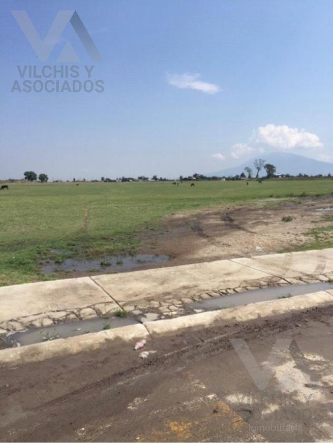 Foto Terreno en Venta en  San Bartolo del Llano,  Ixtlahuaca  TERRENO INDUSTRIAL EN VENTA EN IXTLAHUACA