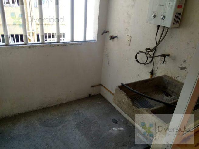 Foto Departamento en Venta en  La Presa,  Tlalnepantla de Baz  DEPTO EN LA PRESA TLALNEPANTLA