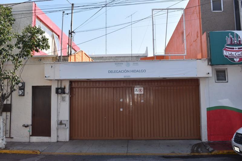 Foto Oficina en Renta en  Revolución,  Pachuca  OFICINAS EN VENTA O RENTA, COL. REVOLUCIÓN, PACHUCA HGO