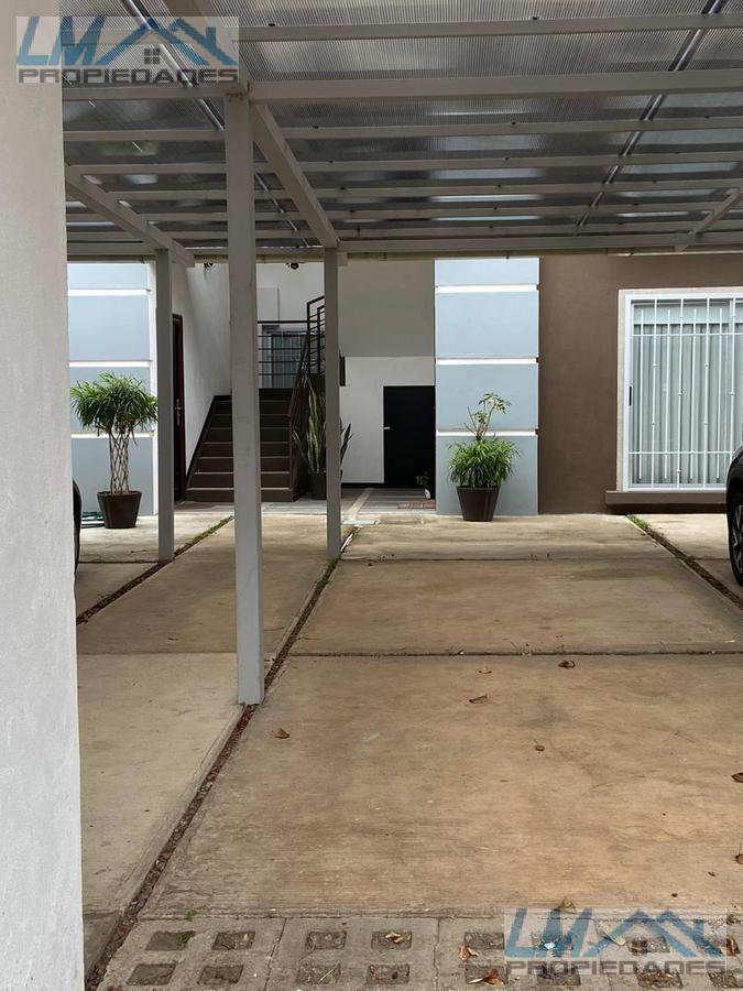 Foto Departamento en Renta en  Pavas,  San José  La Geroma, Pavas, San Jose