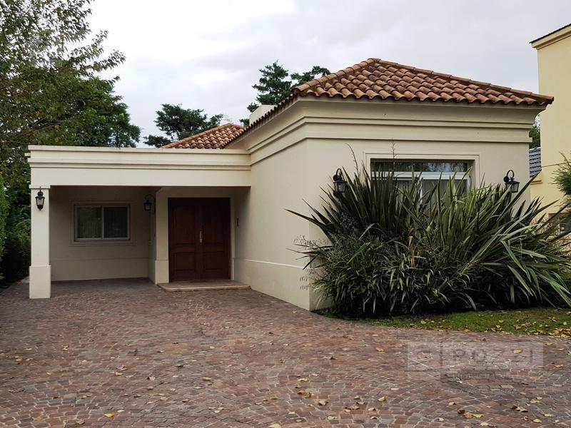 Foto Casa en Venta en  Barrancas De San Jose,  Countries/B.Cerrado (Tigre)  Echeverria al 800