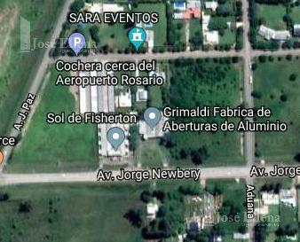 Foto Terreno en Venta en  Funes ,  Santa Fe  HOSTAL DEL SOL-PUNTA QUEBRACHO Y ADUANA