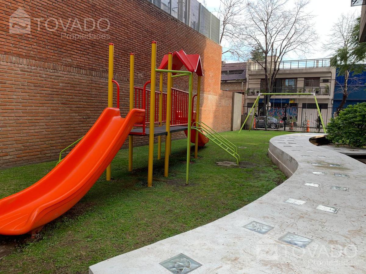 Tovado Propiedades Departamento En Venta En Belgrano