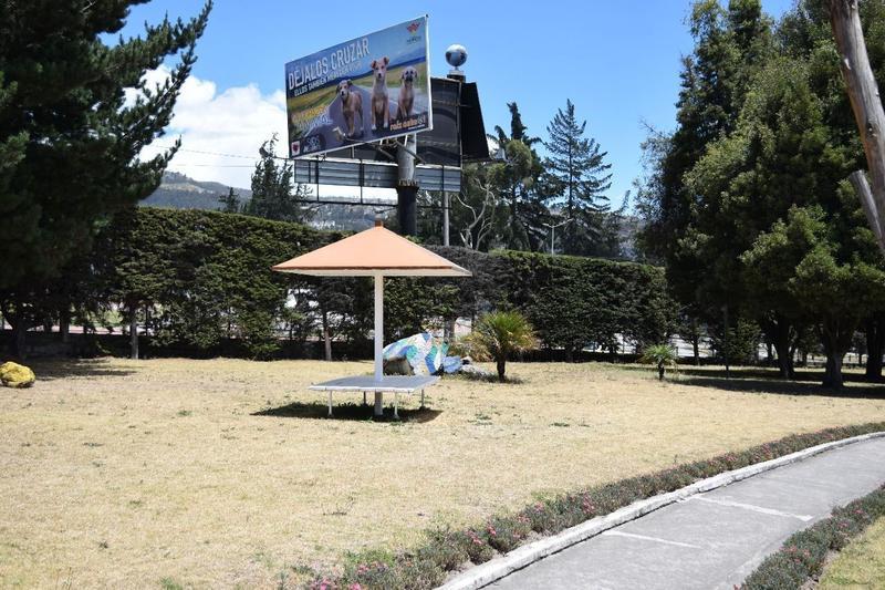 Foto Departamento en Venta en  El Condado,  Quito  El Condado