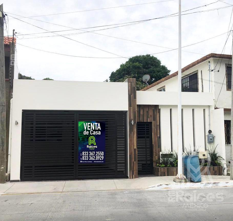 Foto Casa en Venta en  Tampico ,  Tamaulipas  Tampico