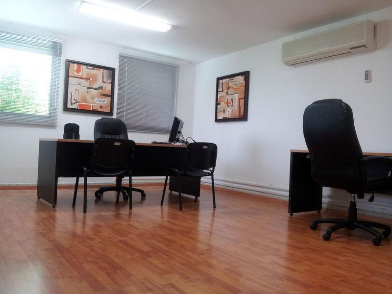 Foto Oficina en Renta en  México,  Mérida  Oficina en renta Amueblada y con servicios, al Norte de Mérida