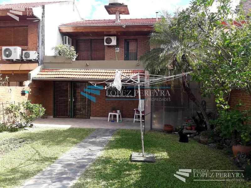 Foto Casa en Venta en  Boulogne,  San Isidro  Wilde 3044
