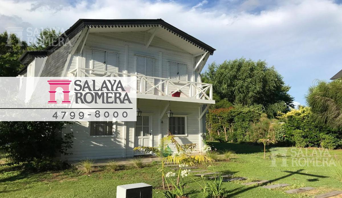Foto Casa en Venta en  Isla Santa Monica,  Countries/B.Cerrado (Tigre)  Isla Santa Monica 67