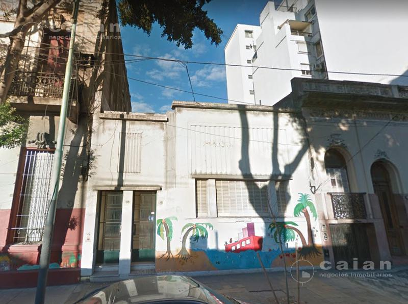 Foto Terreno en Venta en  Villa Crespo ,  Capital Federal  Pringles al 800