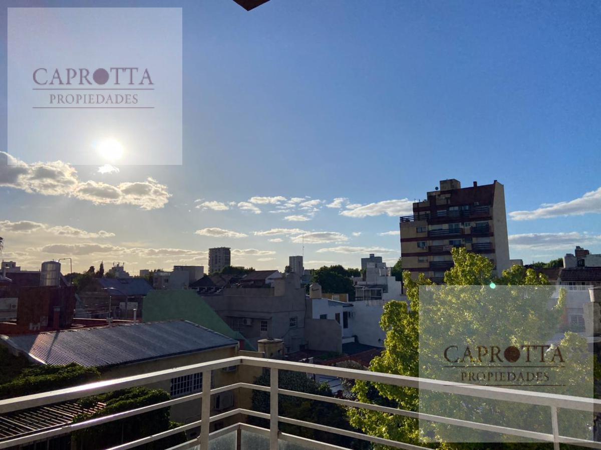Foto Departamento en Venta en  Villa Devoto ,  Capital Federal  NOGOYA al 4000 3 piso