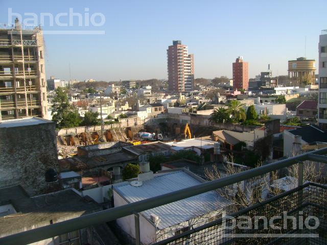 PTE. ROCA al 2300, Rosario, Santa Fe. Alquiler de Departamentos - Banchio Propiedades. Inmobiliaria en Rosario