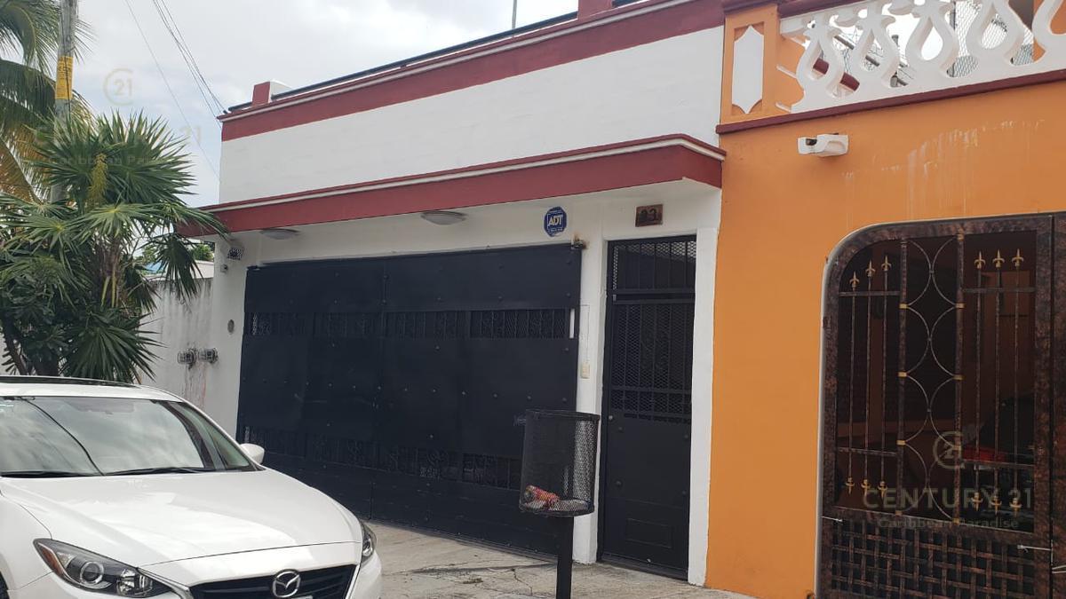 Benito Juárez House for Rent scene image 0