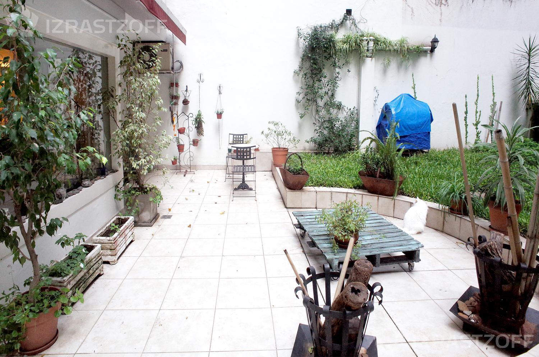 Departamento-Venta-Recoleta-Libertad al 1100 e/ Santa Fe y Arenales