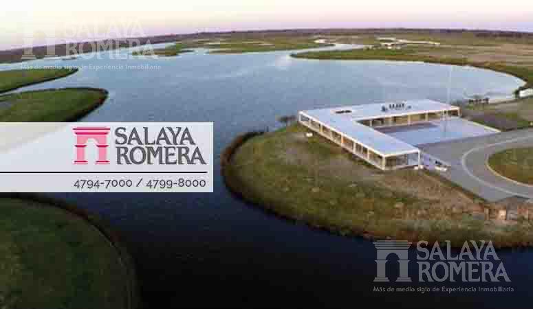 Foto Terreno en Venta en  Puertos del Lago,  Countries/B.Cerrado   entre  y
