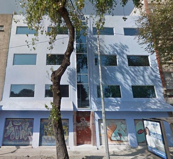 Foto Edificio Comercial en Renta en  Obrera,  Cuauhtémoc  Edificio en renta en Tlalpan