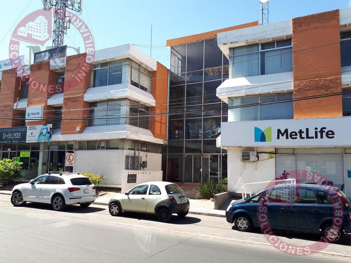 Foto Oficina en Renta en  Jardines de La Asunción,  Aguascalientes  OFICINA EN RENTA EN AV. CONVENCIÓN SUR EDIF PISCIS, AGS.