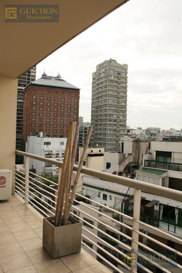 Foto Departamento en Alquiler en  Recoleta ,  Capital Federal  Libertad  al 1600 12°