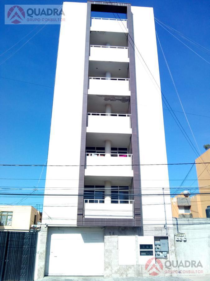Foto Departamento en Renta en  Puebla de Zaragoza ,  Puebla  Departamento en Renta cerca de La Paz y casi esquina con Reforma