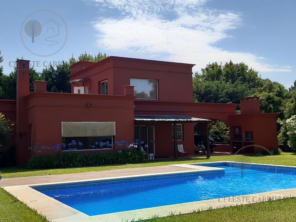 Foto Casa en Venta en  San Joaquin,  Countries/B.Cerrado (Exaltación)  Ruta 39