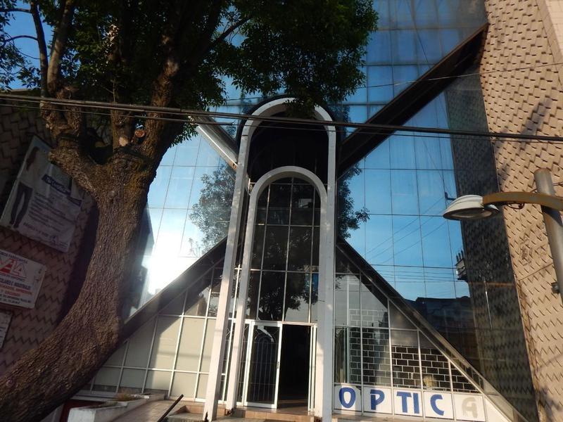 Foto Oficina en Renta en  Universidad,  Toluca  LOCAL Y OFICINA EN RENTA EN AVENIDA JUÁREZ, TOLUCA