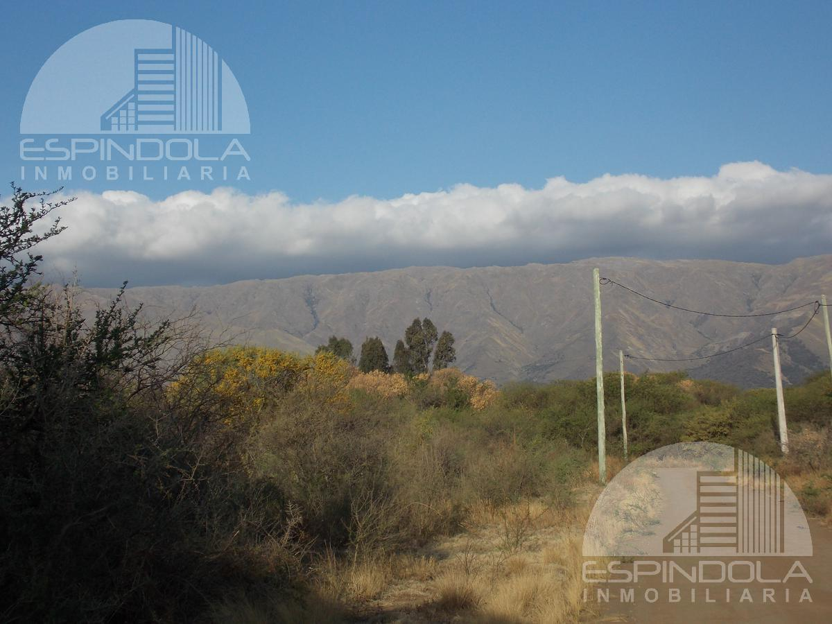 Foto Terreno en Venta en  Cerro de Oro,  Merlo  Cerro de Oro- Plaza Pueblo