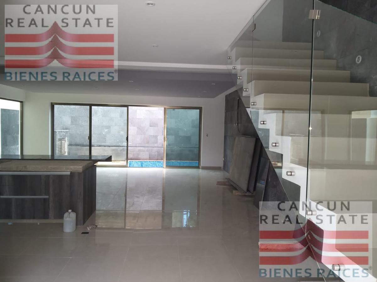 Foto Casa en Venta en  Aqua,  Cancún     Casa Aqua residencial Cancun