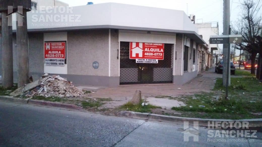 Foto Local en Alquiler en  Moron Sur,  Moron  Maza 790
