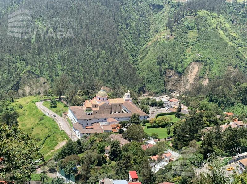 Foto Terreno en Venta en  González Suárez,  Quito  GONZÁLEZ SUÁREZ - ESPECTACULAR TERRENO PARA CONSTRUCTOR DE 15.500 m2