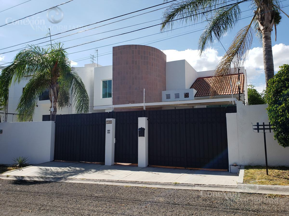 Foto Casa en Renta en  Fraccionamiento Juriquilla Privada,  Querétaro  Excelente Casa en Renta en Privada Juriquilla Queretaro