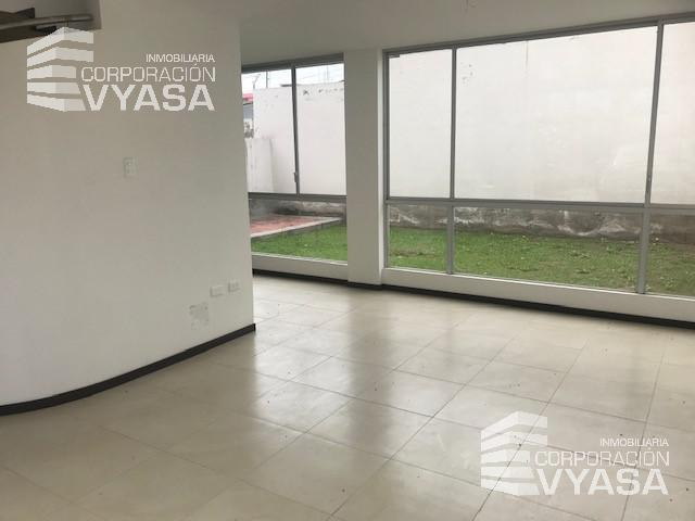 Foto Casa en Venta en  Rumiñahui ,  Pichincha  VALLE DE LOS CHILLOS - SAN CARLOS DE ALANGASÍ, A ESTRENAR CASA DE VENTA 157.50 M2  (C-11)