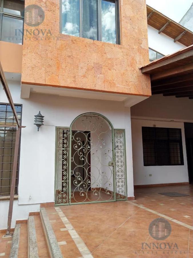 Foto Casa en Venta en  San Ignacio,  Tegucigalpa  Casa En Venta o Renta Res. San ignacio Tegucigalpa