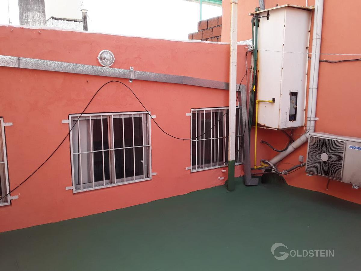 Foto PH en Venta en  Villa Crespo ,  Capital Federal  Warnes al 600