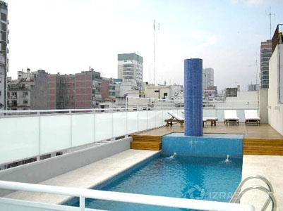 Departamento-Alquiler-Barrio Norte-AZCUENAGA 1700 e/LAS HERAS y PACHECO DE MELO, JOSE