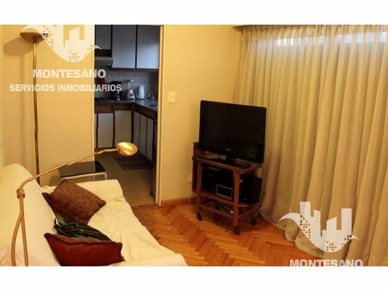Foto Departamento en Alquiler temporario en  Barrio Norte ,  Capital Federal  Sanchez de Bustamante al 2300