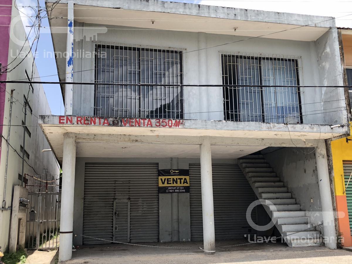 Foto Local en Venta en  Barrio Las Flores,  Las Choapas  Local Comercial en Venta, Col. Las Flores, Las Choapas,Ver.