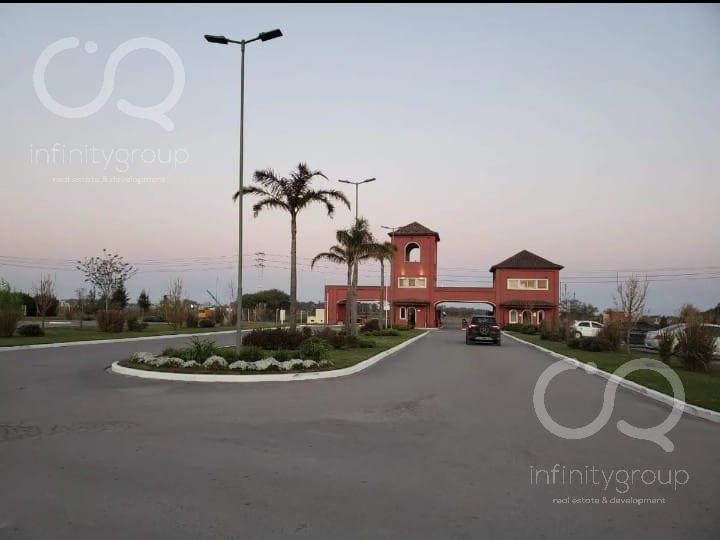 Foto Terreno en Venta en  Canning (Ezeiza),  Ezeiza  Santa Rita - Lote 1300-1400