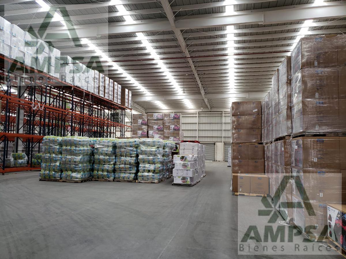 Foto Bodega Industrial en Renta en  Santa Bárbara,  Cuautitlán Izcalli  CALLE 2 #3