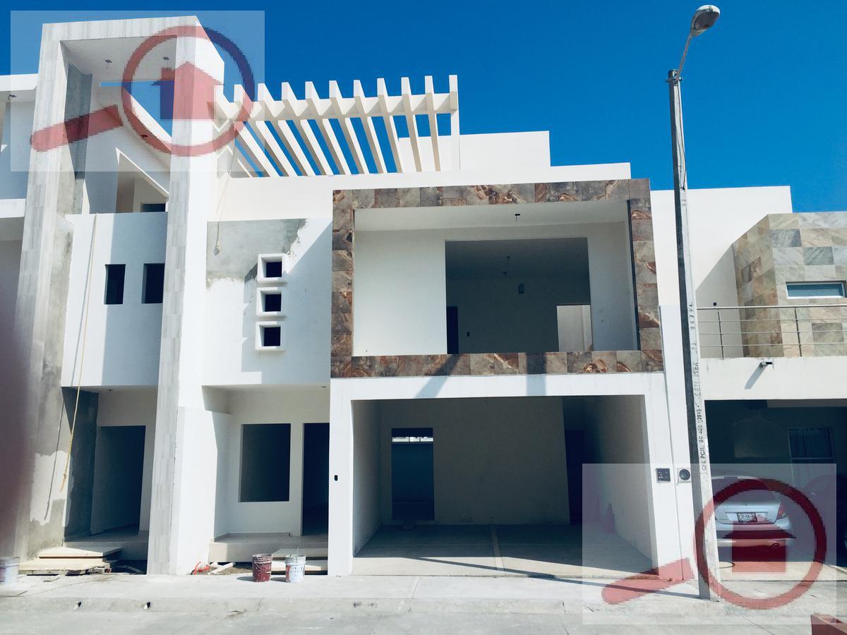 Foto Casa en Venta en  La Tampiquera,  Boca del Río  Casa en Venta en Fraccionamiento Residencial Privado en Boca del Río Veracruz