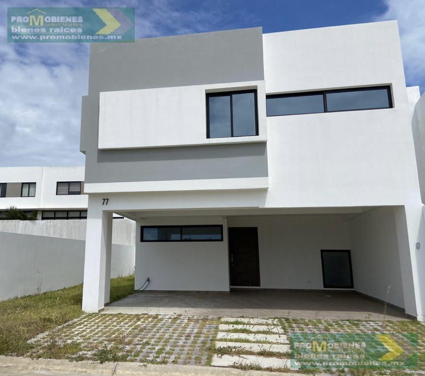 Foto Casa en Venta en  Punta Tiburón,  Alvarado  RESIDENCIA EN VENTA EN FRACC PUNTA TIBURON, LAGUNA VI